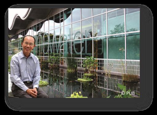 Mr Tan Gee Paw